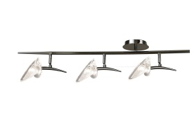 Flavia BC Ceiling Lights Mantra Surface Spot Lights