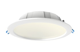 Graciosa Recessed Ceiling Luminaires Mantra Fusion Round Recess Ceiling
