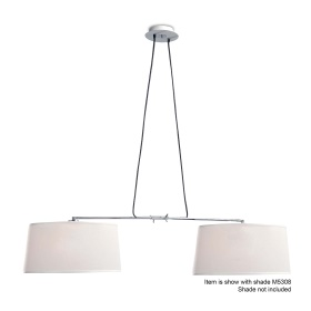 Habana Ceiling Lights Mantra Multiple Pendant