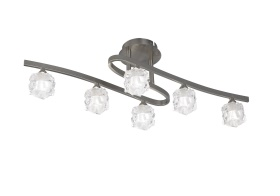 Ice SN Ceiling Lights Mantra Modern Ceiling Lights