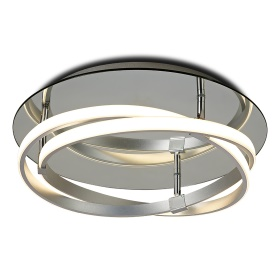 Infinity Ceiling Lights Mantra Flush Fittings