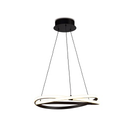 Infinity Brown Oxide Ceiling Lights Mantra Contemporary Ceiling Lights