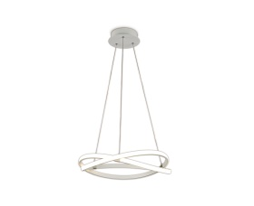 Infinity WH Ceiling Lights Mantra Single Pendant