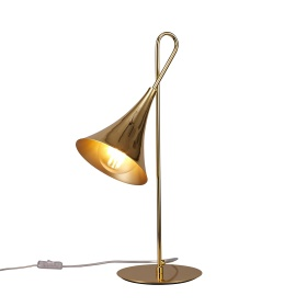 Jazz Oro Table Lamps Mantra Modern Table Lamps