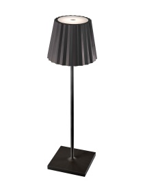 K2 Exterior Lights Mantra Fusion Exterior Table Lamps