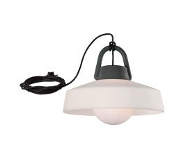 Kinke Exterior Lights Mantra Exterior Pendants