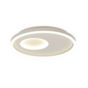 Krater Ceiling Lights Mantra Fusion Flush Fittings