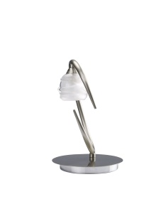 Loop SN Table Lamps Mantra Contemporary Table Lamps