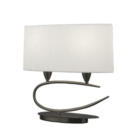 Lua Table Lamps Mantra Contemporary Table Lamps