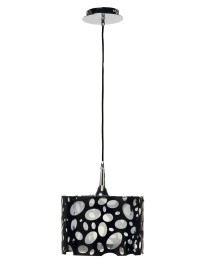 Lupin Ceiling Lights Mantra Single Pendant