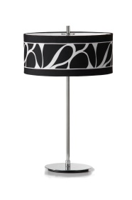Manhattan Table Lamps Mantra Contemporary Table Lamps