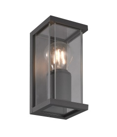 Meribel Exterior Lights Mantra Exterior Wall Lights