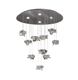 Nido Ceiling Lights Mantra Multiple Pendant