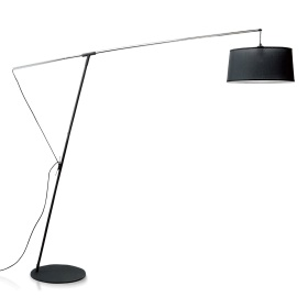 Nordica Floor Lamps Mantra Contemporary Floor Lamps