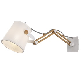 Nordica II Wall Lights Mantra Modern Wall Lights