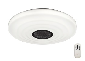 Ondas Ceiling Lights Mantra Fusion Flush Fittings