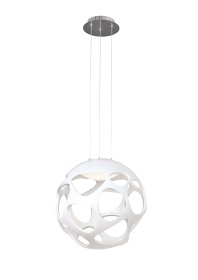 Organica Ceiling Lights Mantra Single Pendant