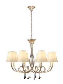 Paola Ceiling Lights Mantra Contemporary Ceiling Lights