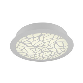 Petaca Ceiling Lights Mantra Fusion Flush Fittings