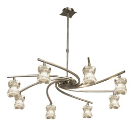Rosa AB Ceiling Lights Mantra Contemporary Ceiling Lights