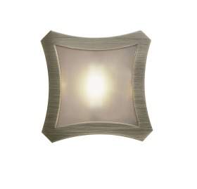 Rosa AB Ceiling Lights Mantra Flush Fittings