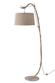 Sabina Floor Lamps Mantra Contemporary Floor Lamps