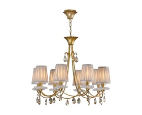 Sophie GP Ceiling Lights Mantra Contemporary Ceiling Lights
