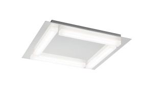 Verona Ceiling Lights Mantra Flush Fittings