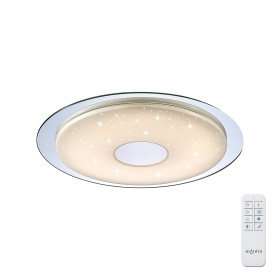 Virgin Ceiling Lights Mantra Fusion Flush Fittings