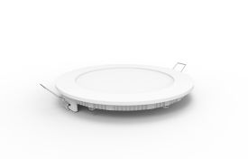 Intego R Ecovision Recessed Ceiling Luminaires Techtouch Round Recess Ceiling