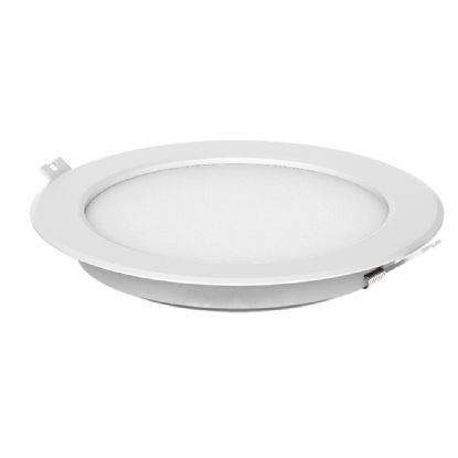 Intego Classic Recessed Ceiling Luminaires Techtouch Round Recess Ceiling