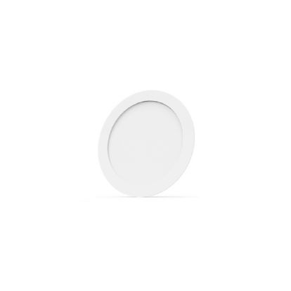 Intego R Supervision Recessed Ceiling Luminaires Techtouch Round Recess Ceiling
