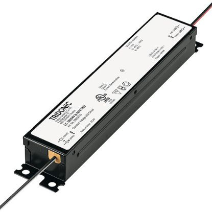 28002133  100W 24V lp ADV UNV IP65 Constant Voltage LED Driver