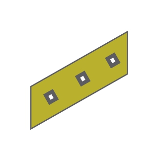Axios Select Strip Lighting Dlux IP65 Strip