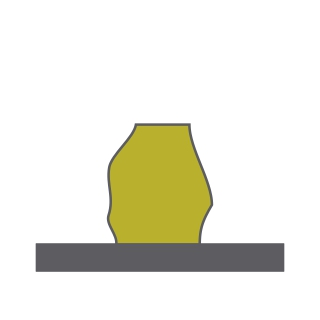 Huevo Furniture Mantra Plant Pot